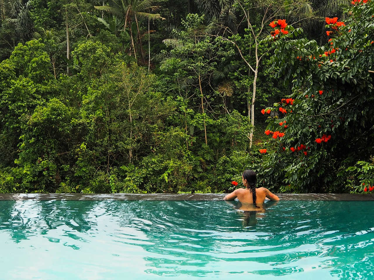 Bali Jungle Pool
